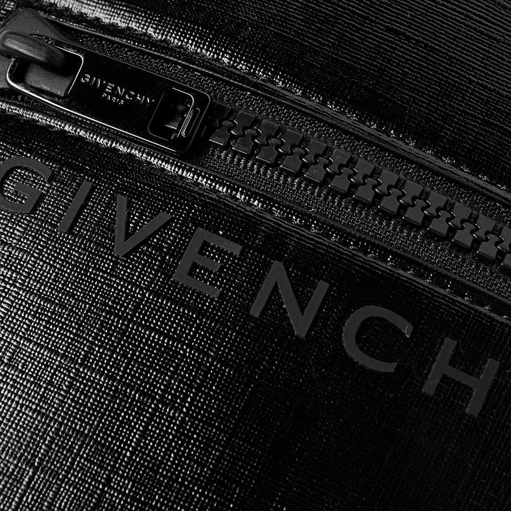 a4335db01600 Givenchy Jaw Crossbody Bag Black