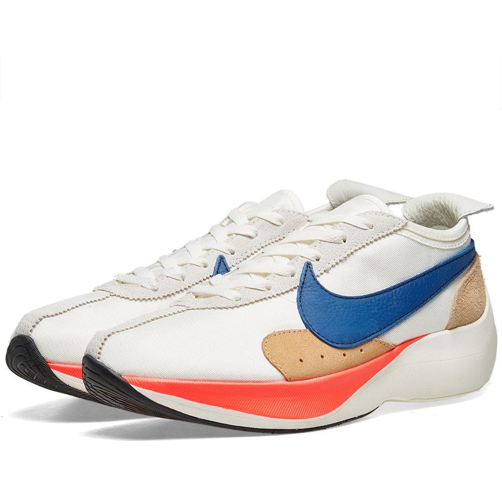 nike Moon Racer QS Sail | Footwear, Nike, Sneakers nike