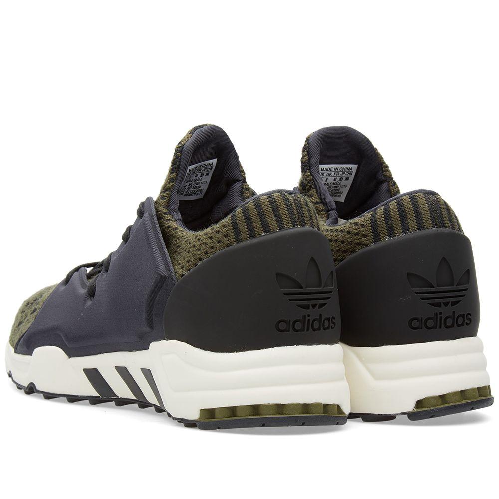online store 6080e 7149a Adidas Consortium EQT 13 Athleisure. Dust Green  Core Black. 209 135.  image