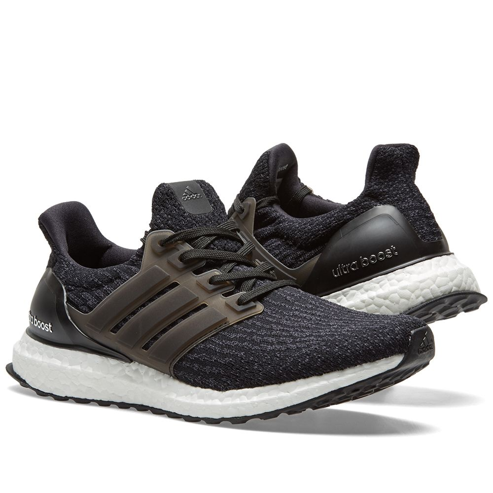 94644c63f176e Adidas Ultra Boost 3.0 Black