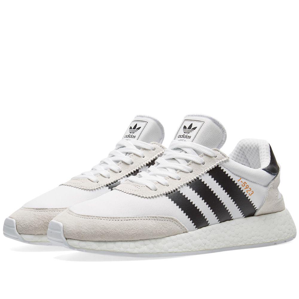 89ba623e96060 Adidas I-5923 White
