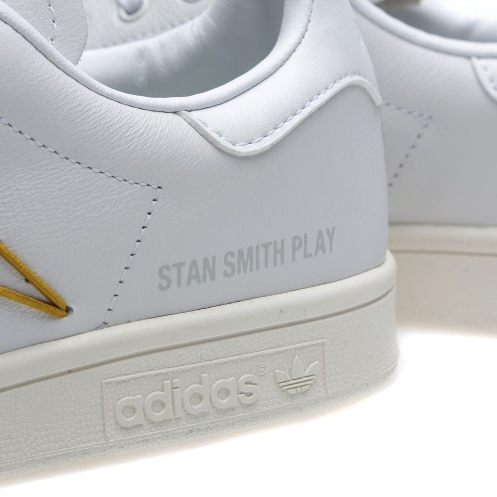 on sale 7df01 c5306 Adidas Consortium x Shigeki Fujishiro Stan Smith Play