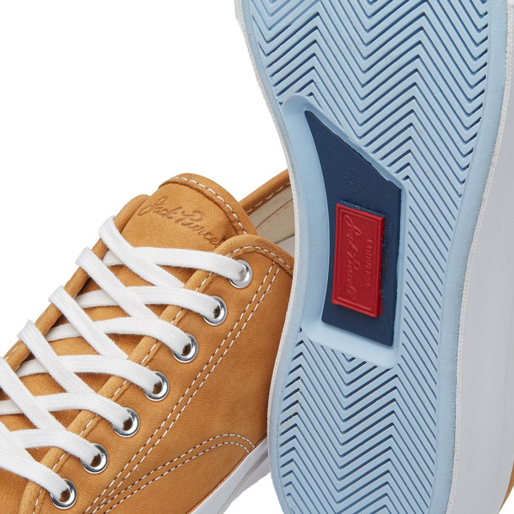 95db7a1ac7a70f Converse Jack Purcell Signature Buck Leather Ox. Luggage Tan. HK 919  HK 475. image. image. image