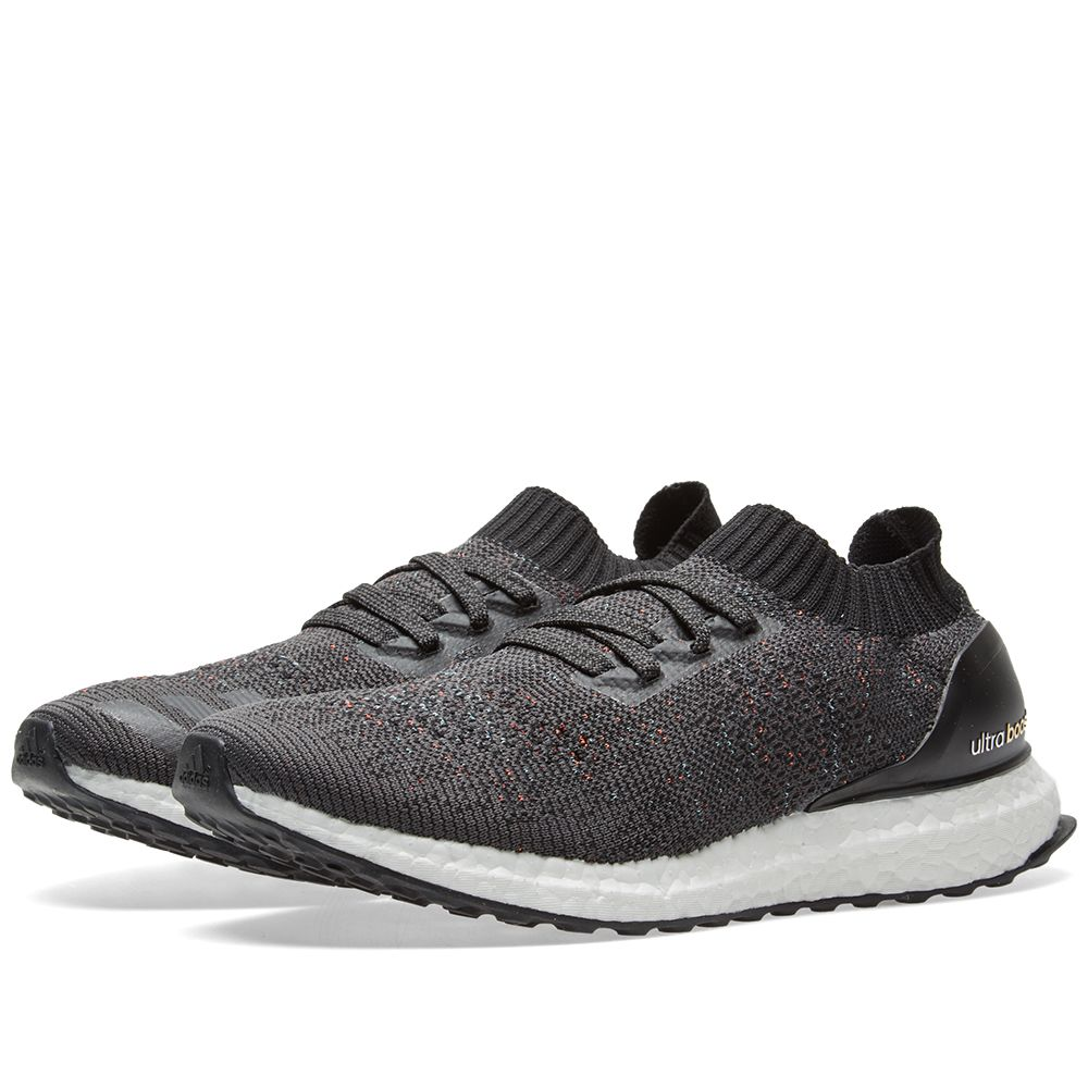 6cbff7cde430b Adidas Ultra Boost Uncaged Black   Multi
