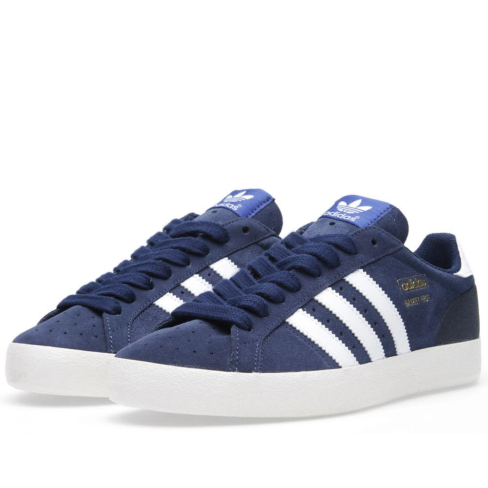 cheap for discount c68bc e5f55 Adidas Basket Profi Lo