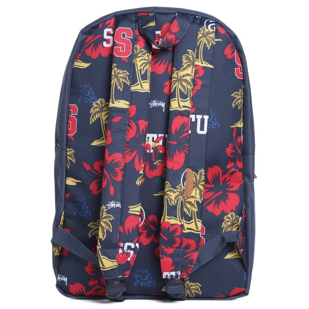 Stussy x Herschel Supply Co. Heritage Backpack. Navy. AU 129. image. image.  image. image. image 762dd742bd068