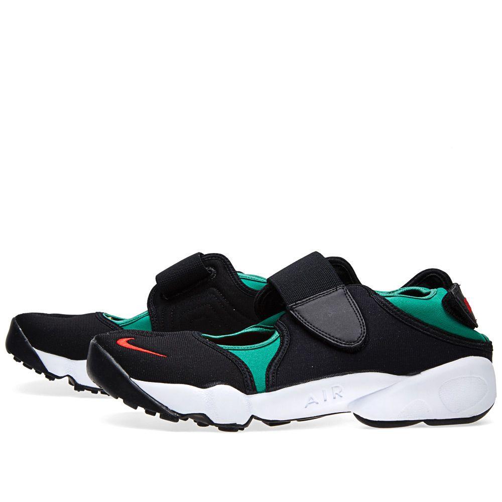 73922854da2f03 Nike Air Rift MTR  Kenya  Forest   Black