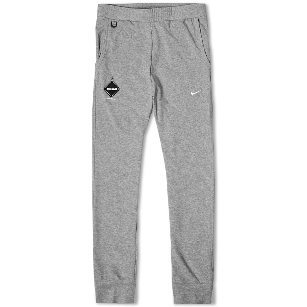 pretty nice 07f87 d24df Nike F.C. Real Bristol Sweat Pant. Dark Grey Heather. 159 105