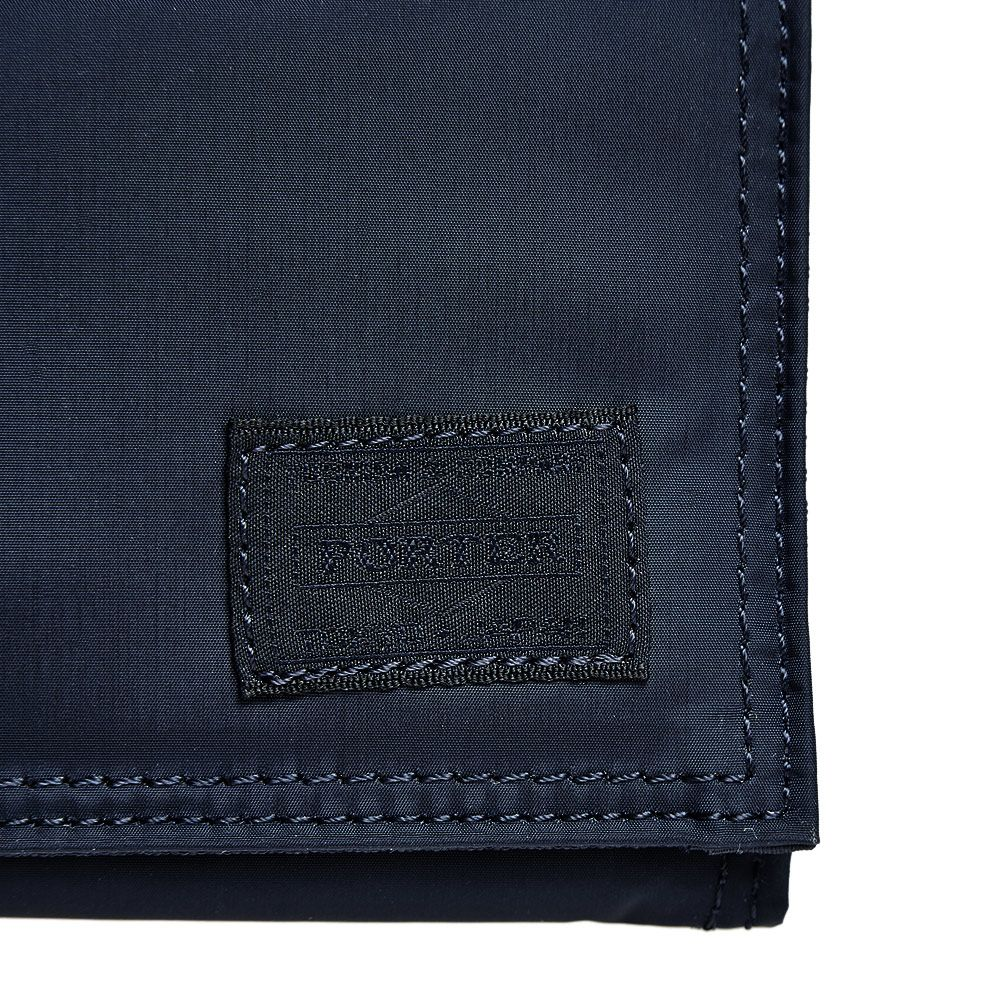 a542906c1577 Head Porter Large Wallet Master Navy