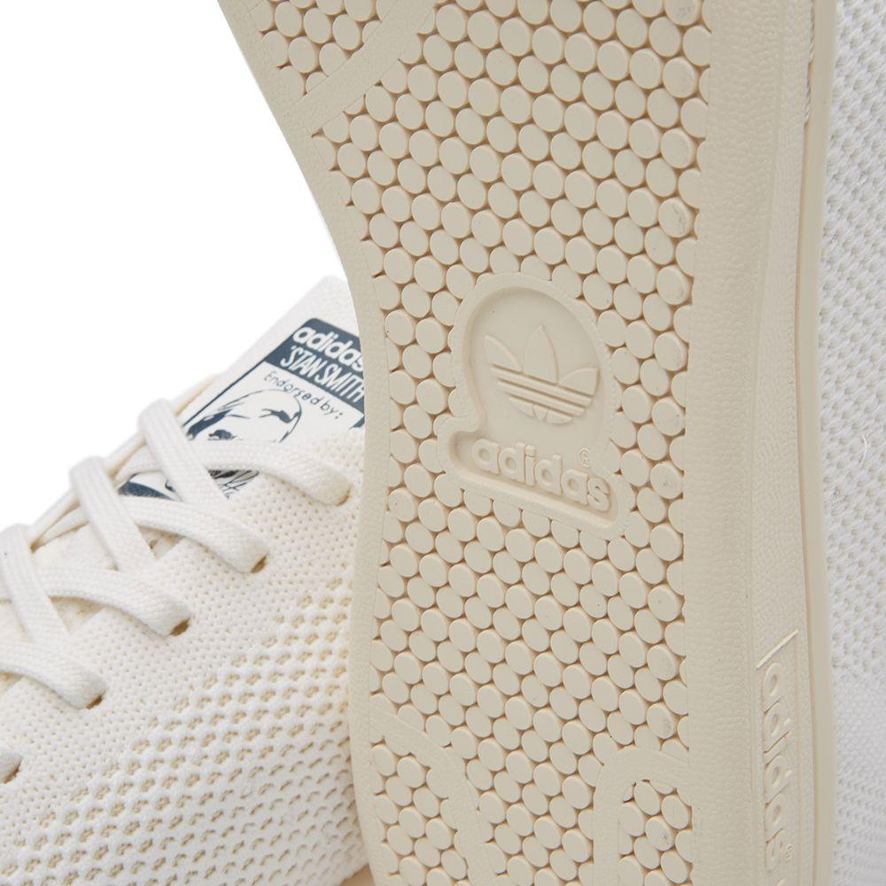 bcf912f84adb16 Adidas Stan Smith OG Primeknit Chalk White   Navy