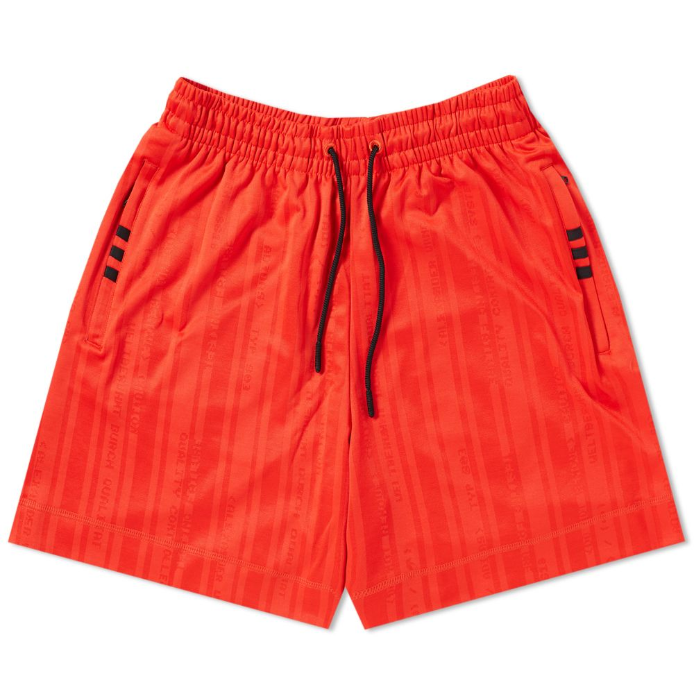 c67fc67a34109 homeAdidas Originals by Alexander Wang Soccer Short. image. image. image.  image. image. image. image. image. image