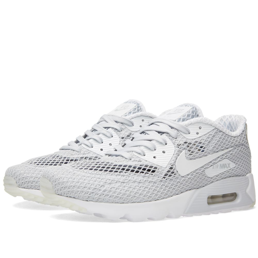246d4837a0 Nike Air Max 90 Ultra BR Plus QS. Pure Platinum & White. CN¥925 CN¥585. Plus  Free Shipping. image. image. image. image. image