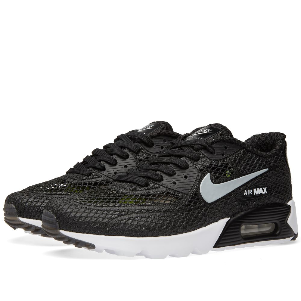 47f24f9e4c4 Nike Air Max 90 Ultra BR Plus QS Black