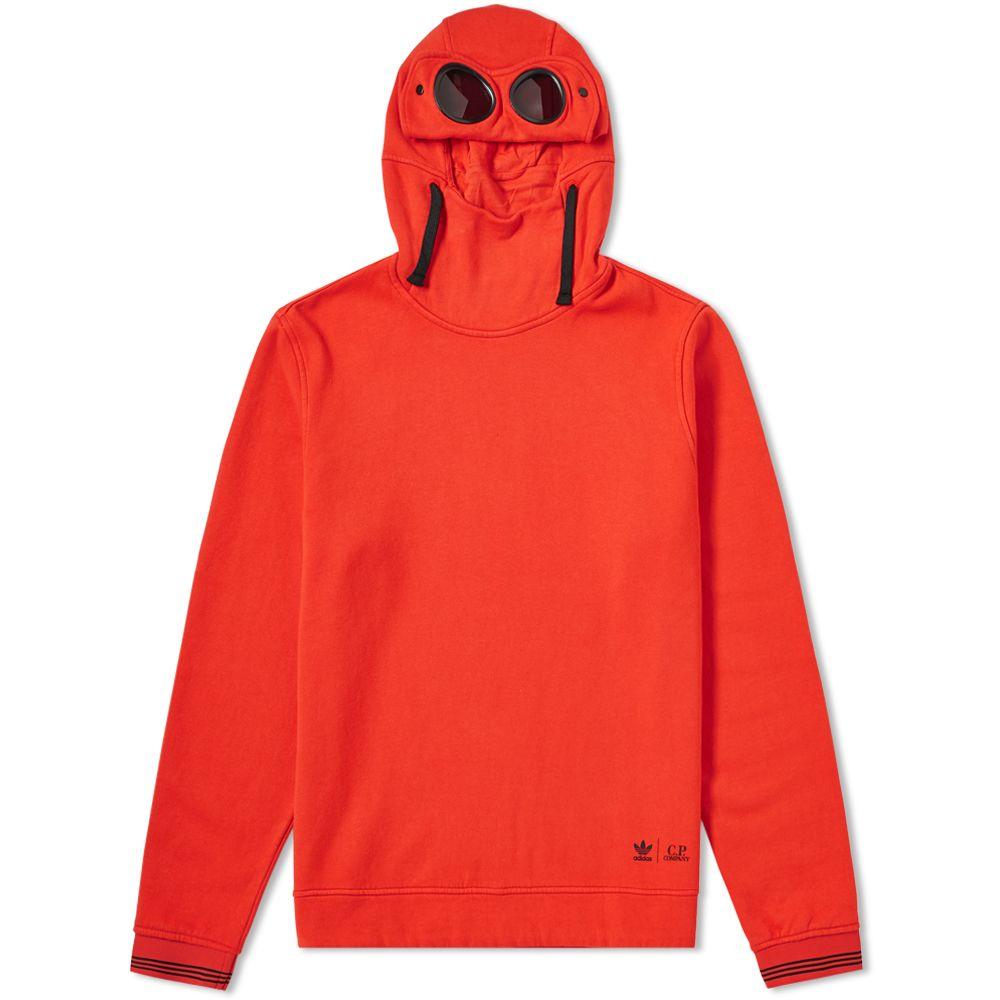 c0ee63fc1f2d Adidas x C.P. Company Hoody
