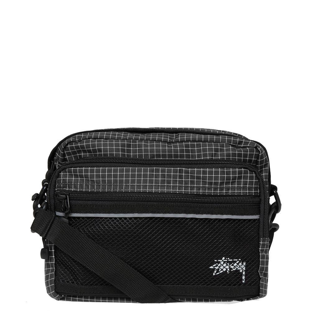 2f0381bda5 homeStussy Ripstop Nylon Shoulder Bag. image. image. image. image. image.  image. image. image. image