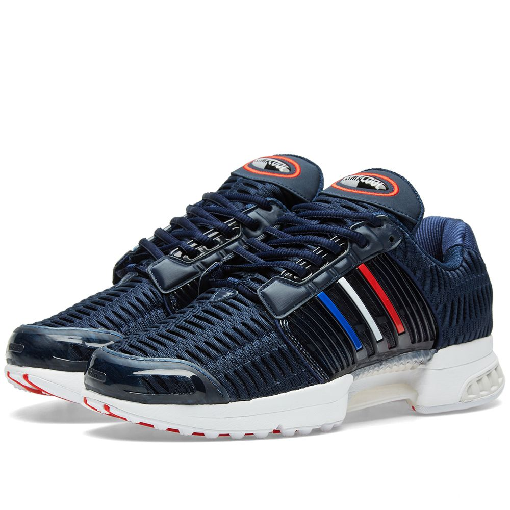 outlet store a3096 ad719 Adidas ClimaCool 1 Collegiate Navy   Red   END.
