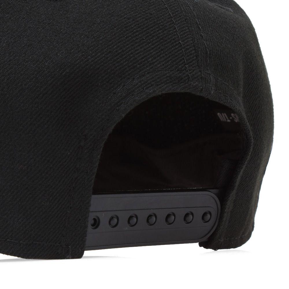 Canada Goose New Era Hat. Black. AU 119. image. image. image. image. image 2fd5f7187fb
