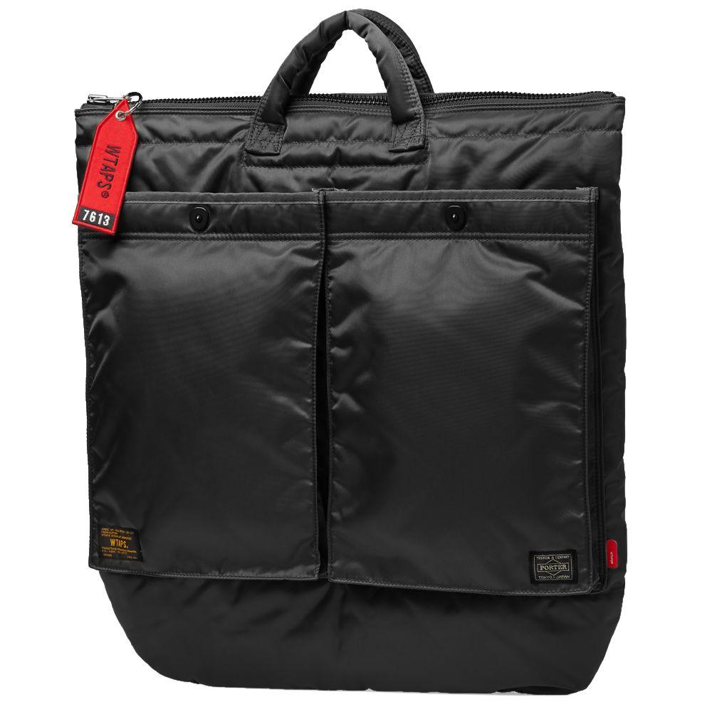 d904856bfd4c homeWTAPS x Porter 2Way Helmet Bag. image. image. image. image. image.  image. image. image. image. image. image. image