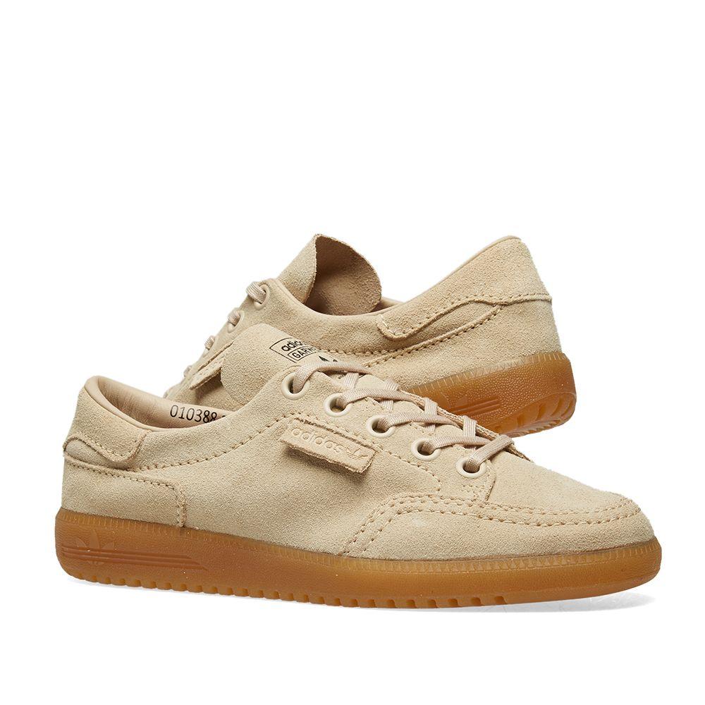 1e302363e9b Adidas Spezial by Union LA Garwen Dune