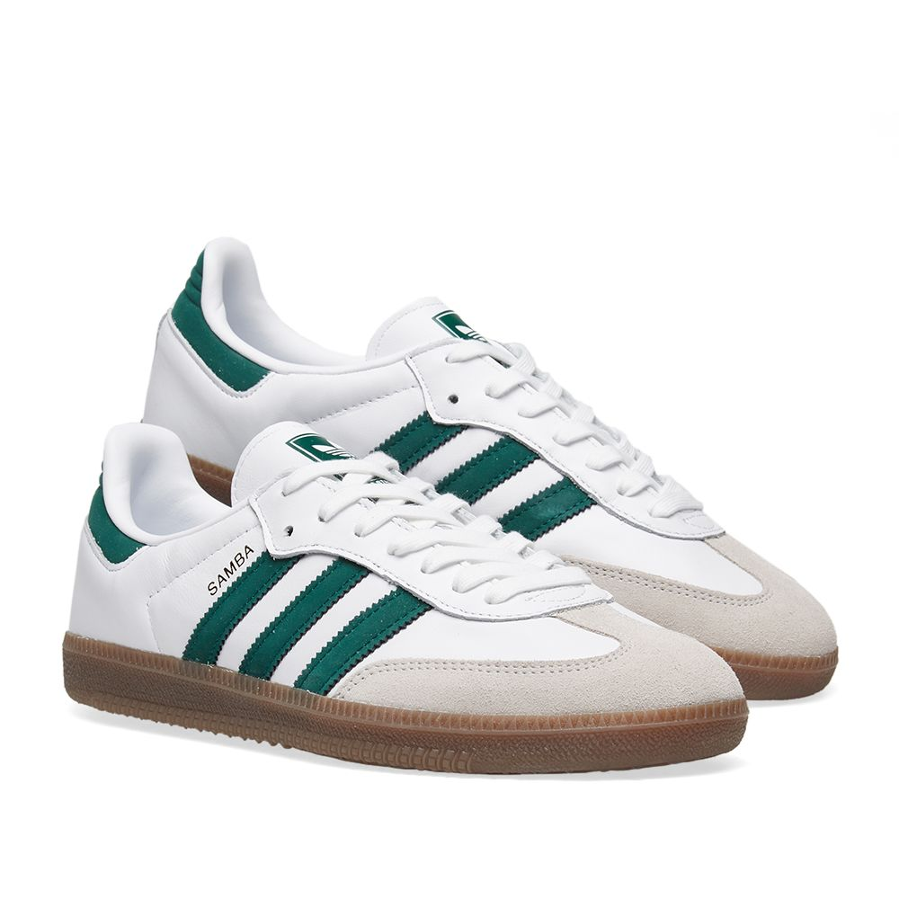 8fab65e01 7cc8b 0a82a; promo code for adidas samba og. white green c010b bdd48