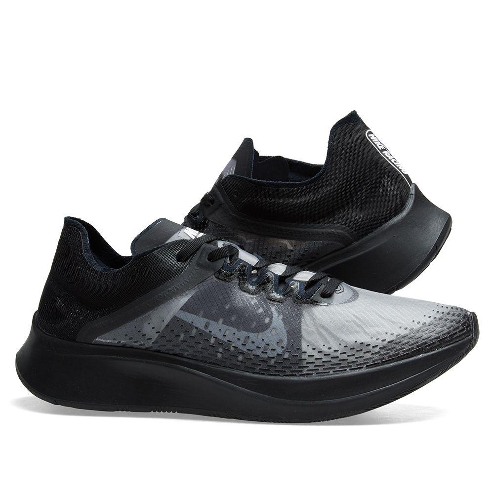 74b7fb6af7d6 Nike Zoom Fly SP Fast Black
