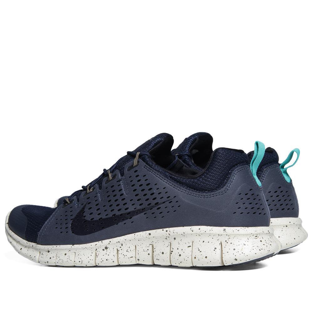 5e22577b82f9 Nike Free Powerlines+II Dark Obsidian