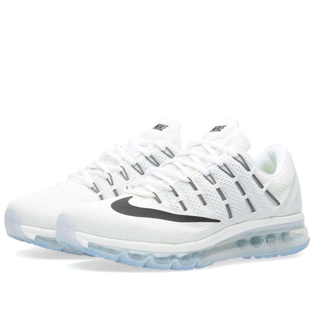 Nike Air Max 2016 Summit White a2cd4244f2