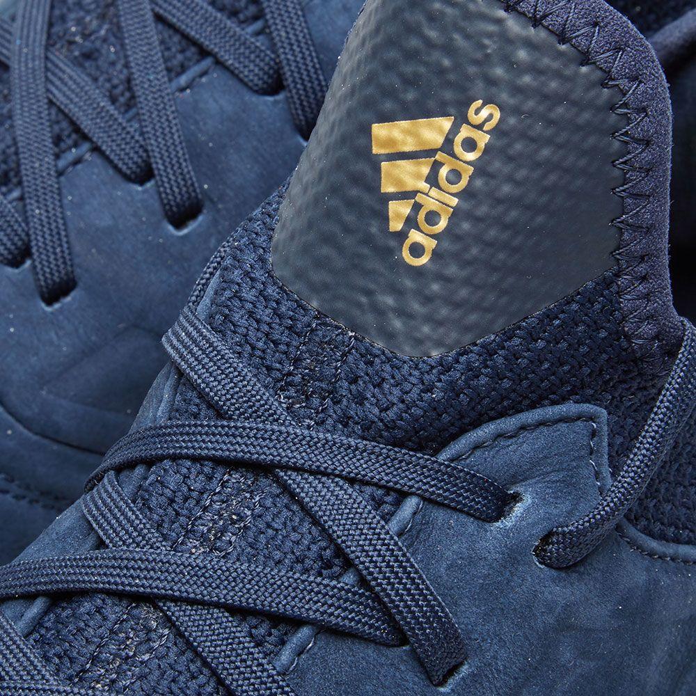 cheap for discount 60247 34a01 Adidas Consortium Copa 18+ TR Premium. Navy  Gold Metallic