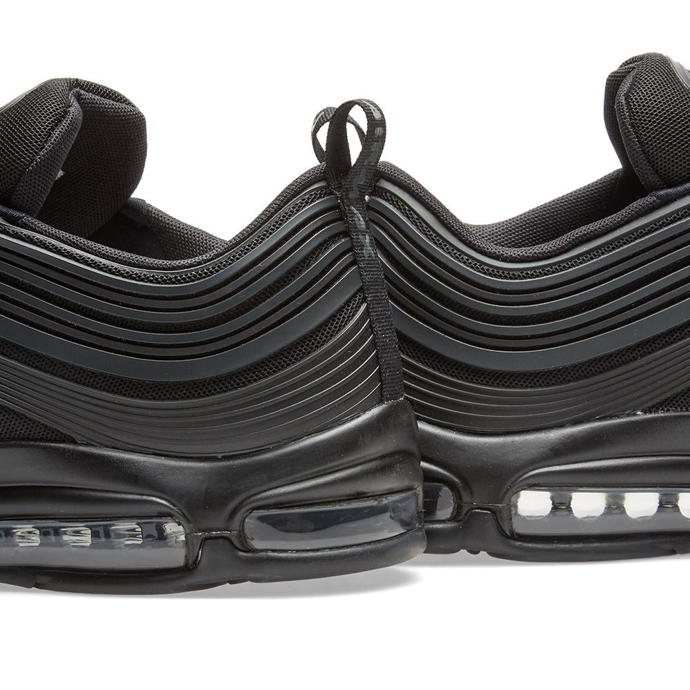 bbae818bb5191 Nike Air Max 97 Ultra  17 Premium Black   Anthracite