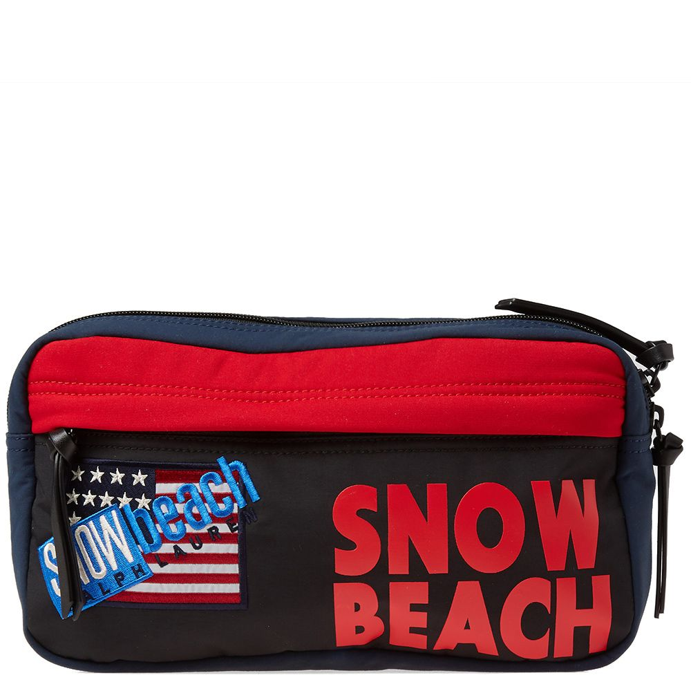 b11850cff19d homePolo Ralph Lauren Waist Bag  Snow Beach . image. image. image. image.  image. image. image. image. image