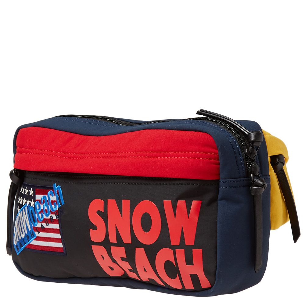 7891af5f34dc homePolo Ralph Lauren Waist Bag  Snow Beach . image. image. image. image.  image. image. image. image. image. image