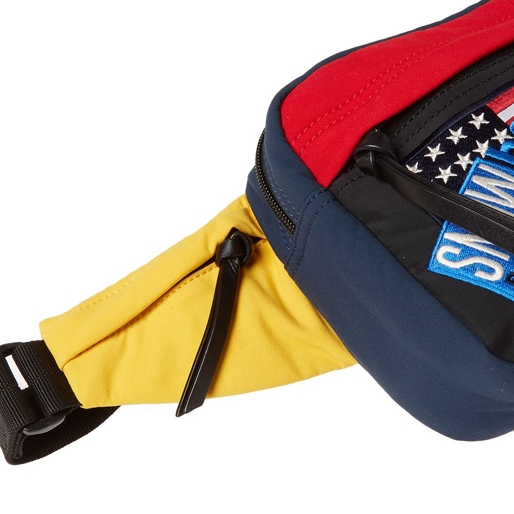 5cb77208671a Polo Ralph Lauren Waist Bag  Snow Beach  Multi