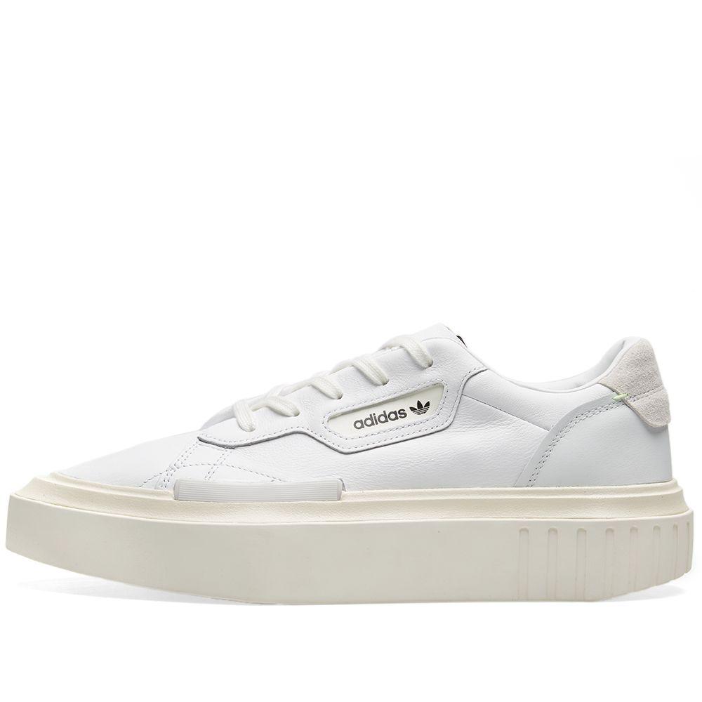 sale retailer 5ecb5 909d4 Adidas Hypersleek W