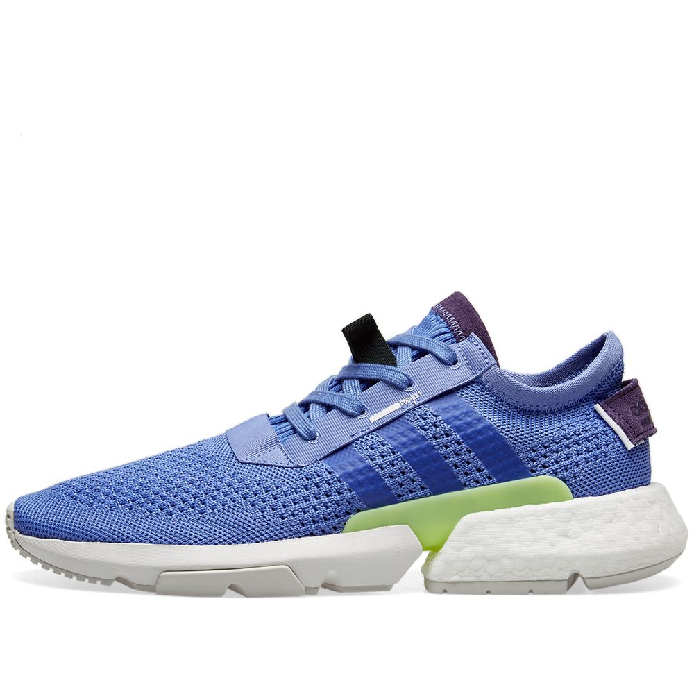 uk availability 9b4fd 203b1 Adidas POD-S3.1 Real Lilac  White  END.