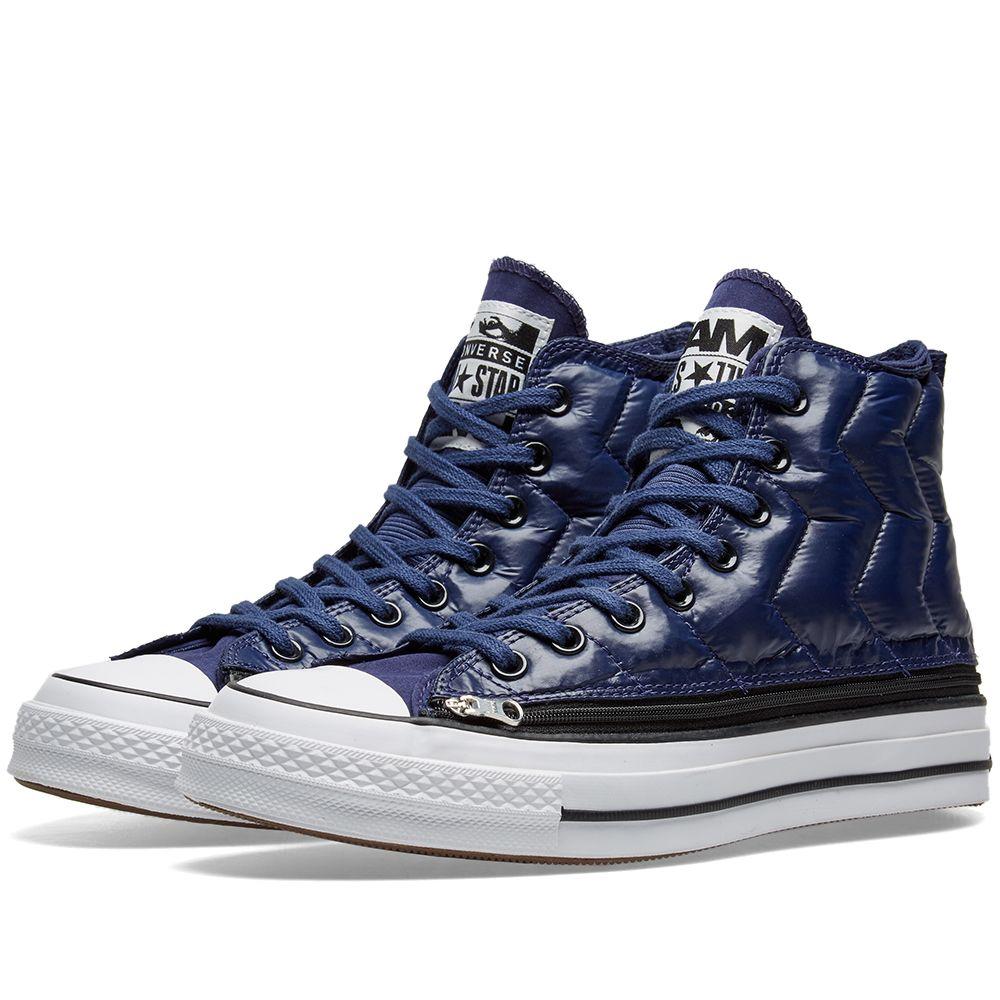 15c7789a7655ba Converse x PAM Chuck 70 Medival Blue