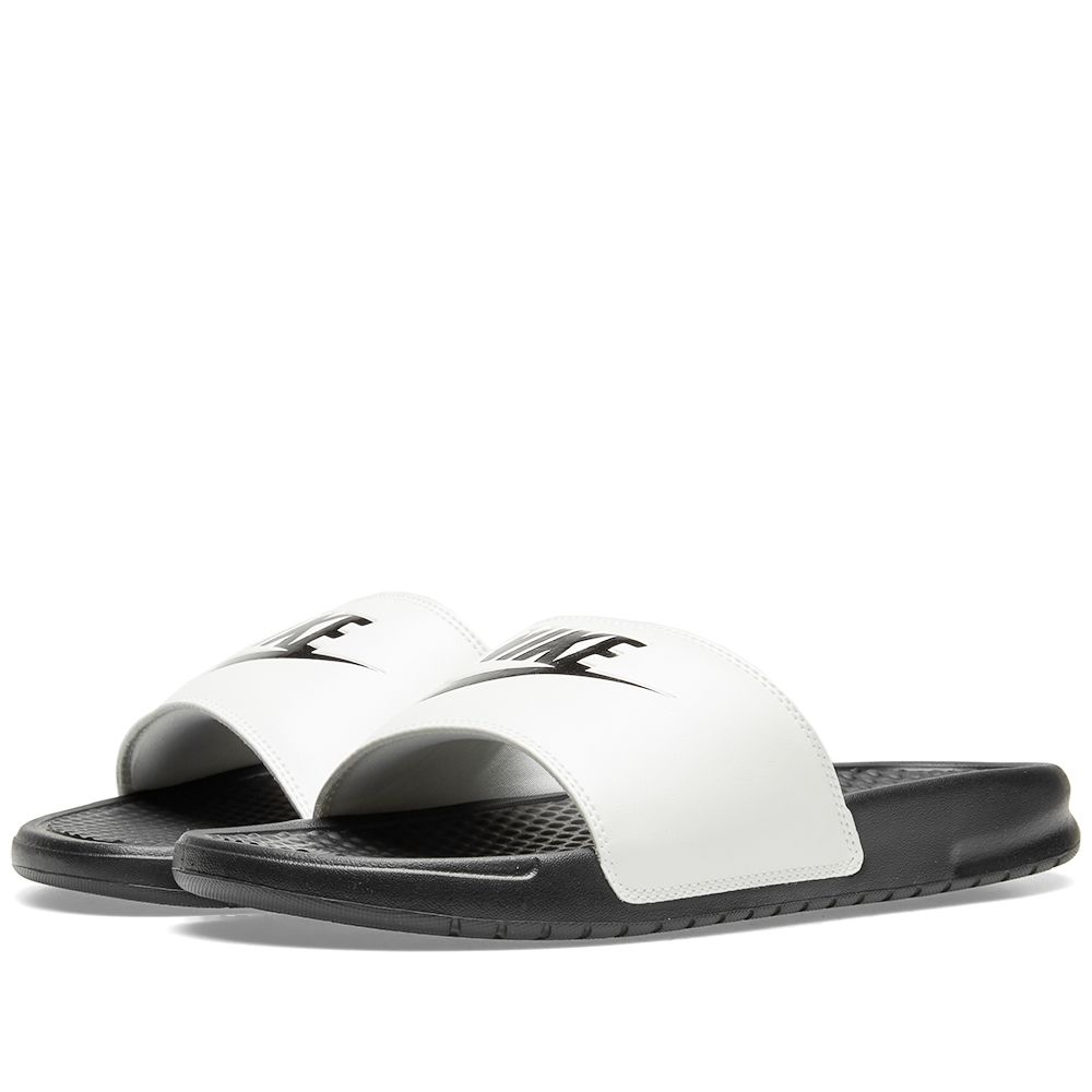 the best attitude 57152 54f4c Nike Benassi JDI W Spruce Aura  Black  END.