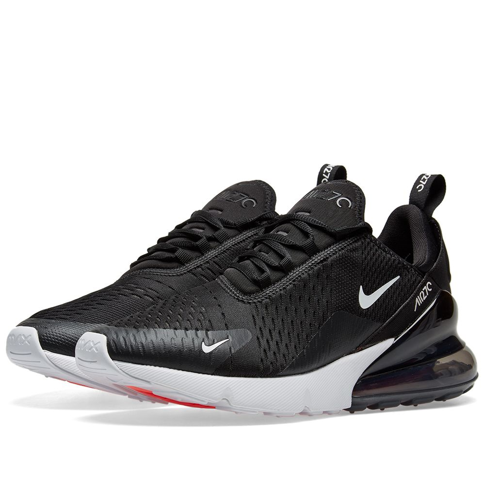 2a74efed05405 Nike Air Max 270 Black