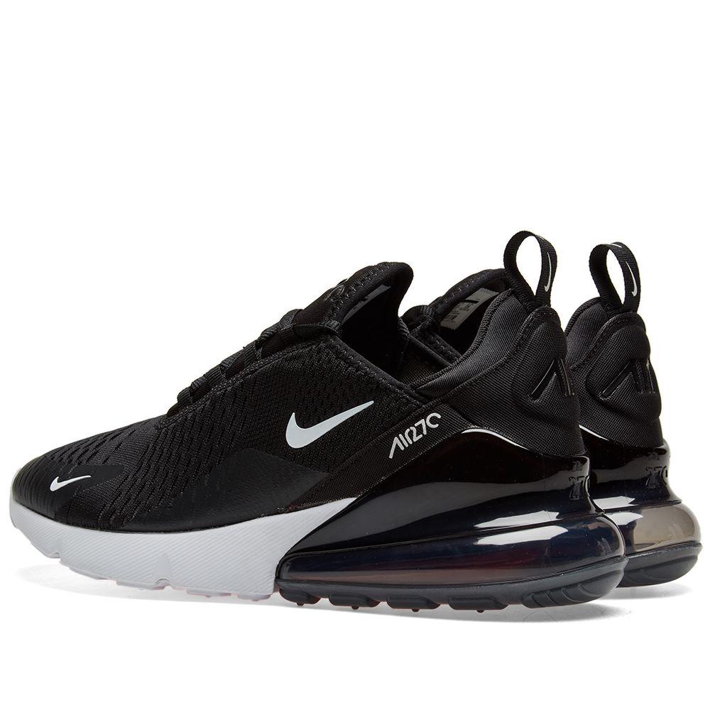67beab40bd96 Nike Air Max 270 Black