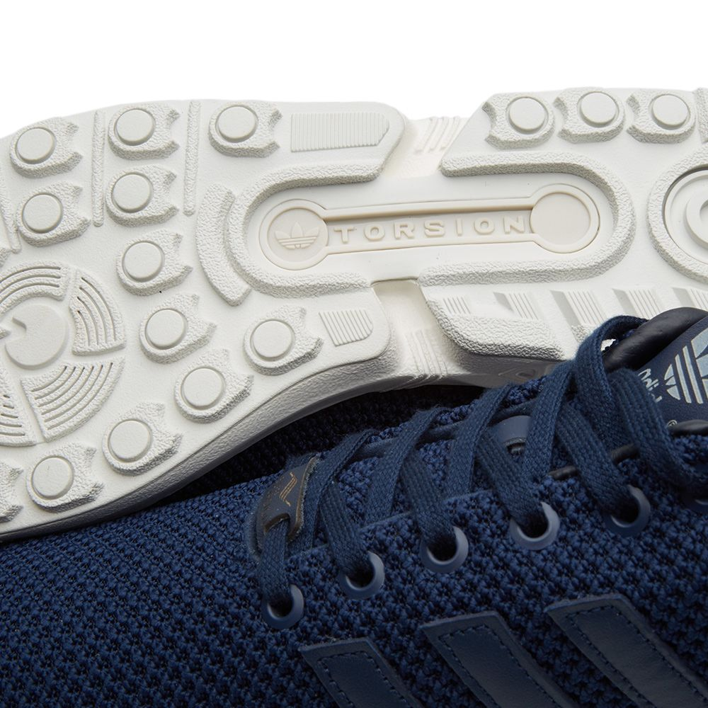 ea3c6950a Adidas ZX Flux. Collegiate Navy   White. CA 119 CA 59. Plus Free Shipping.  image