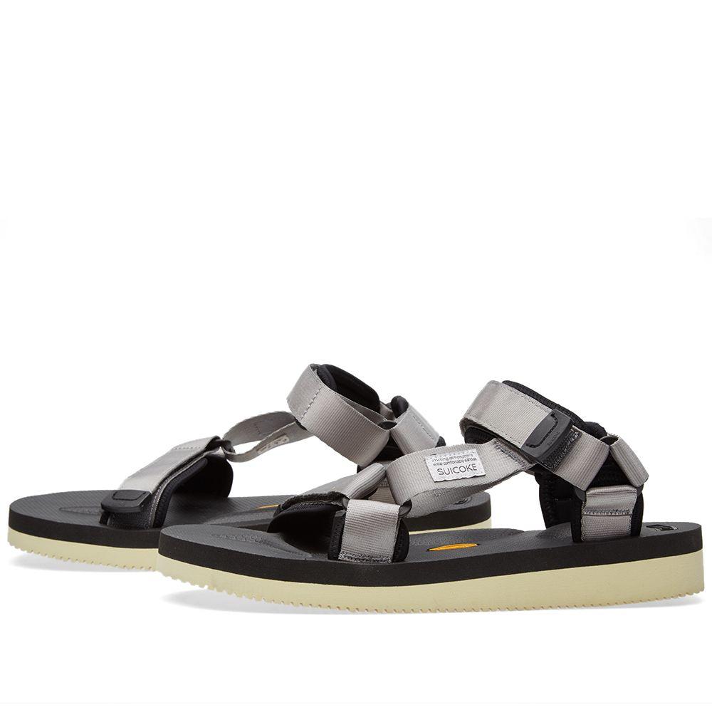 30813cbe3f8b image. SUICOKE sicock women s DEPA-V Sport Sandals double Vibram Vibram sole