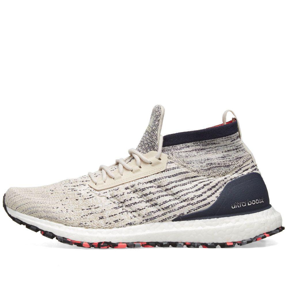 aca06073781 Adidas Ultra Boost All Terrain Clear Brown