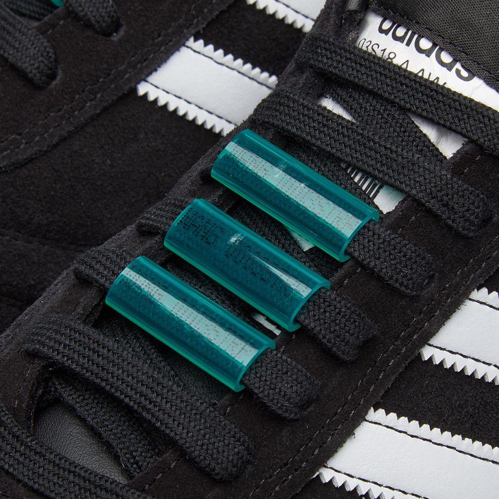 7770b27a7141 Adidas Originals by Alexander Wang BBall Soccer Black   White