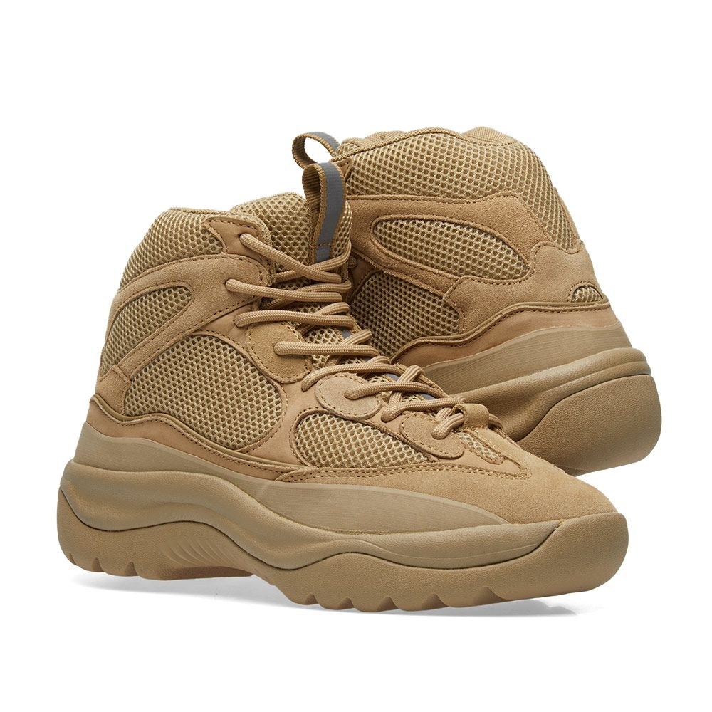 bf969d5a6f61a Yeezy Desert Rat Boot Taupe - Collection Of Rat Types
