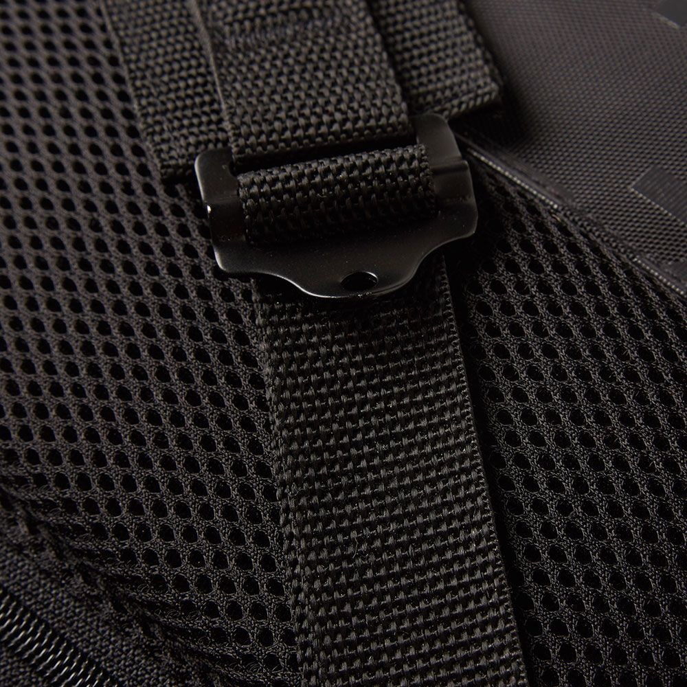 Adidas x Pharrell Williams Adventure Backpack. Black.  75. Plus Free  Shipping. image. image. image. image. image. image 1c531ff46c
