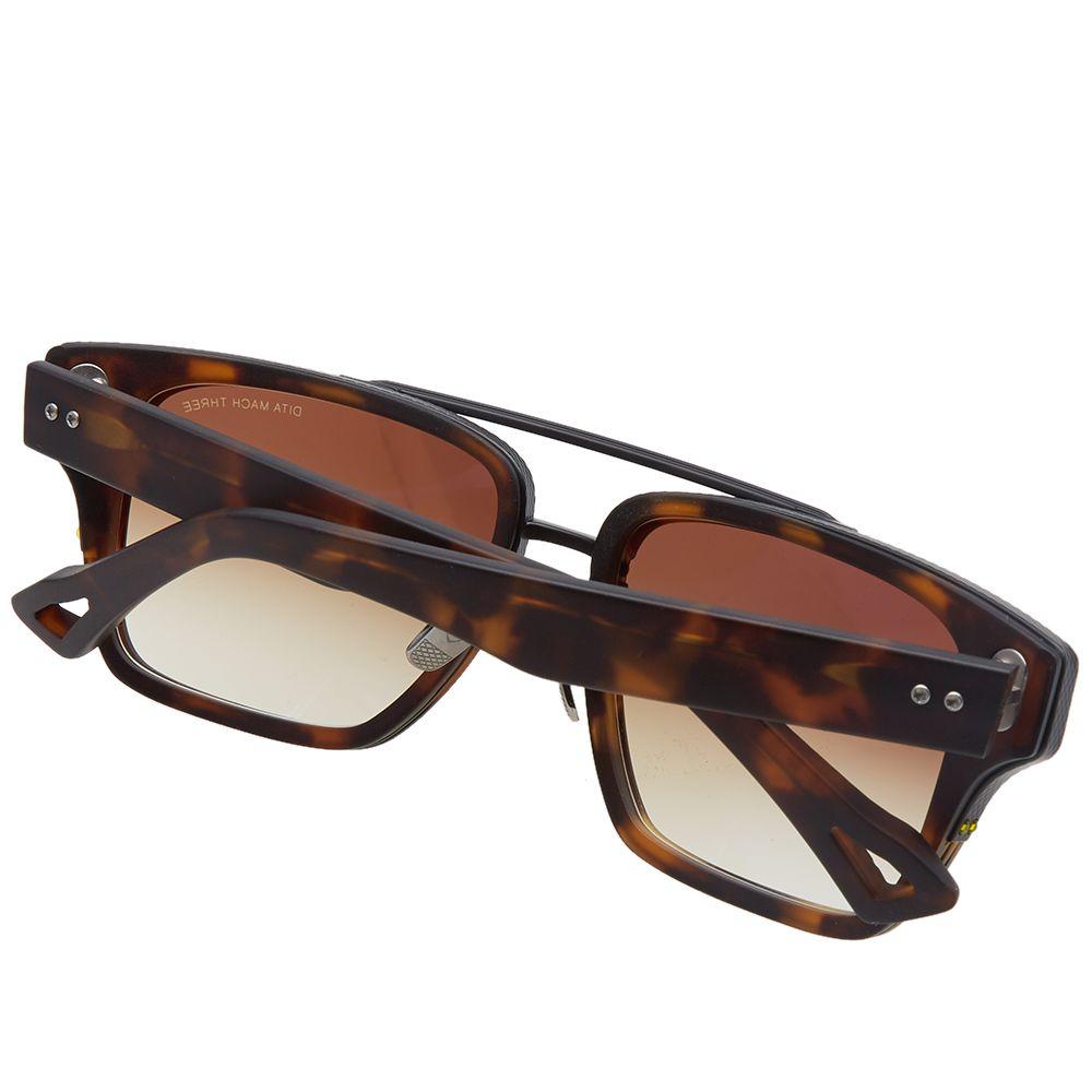 5bfdfc3fb7 homeDita Mach-Three Sunglasses. image. image. image. image. image. image