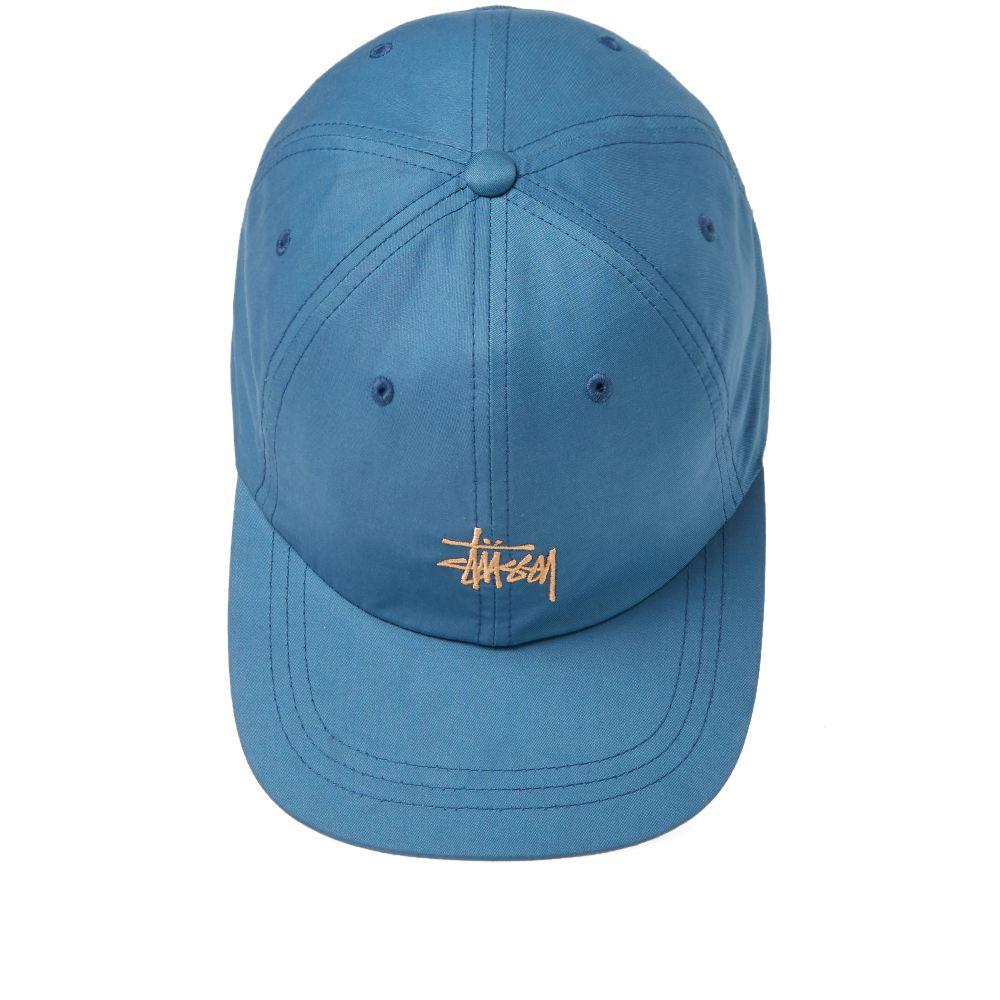 Stussy Stock Low Pro Cap Blue  f7b5d230e9e