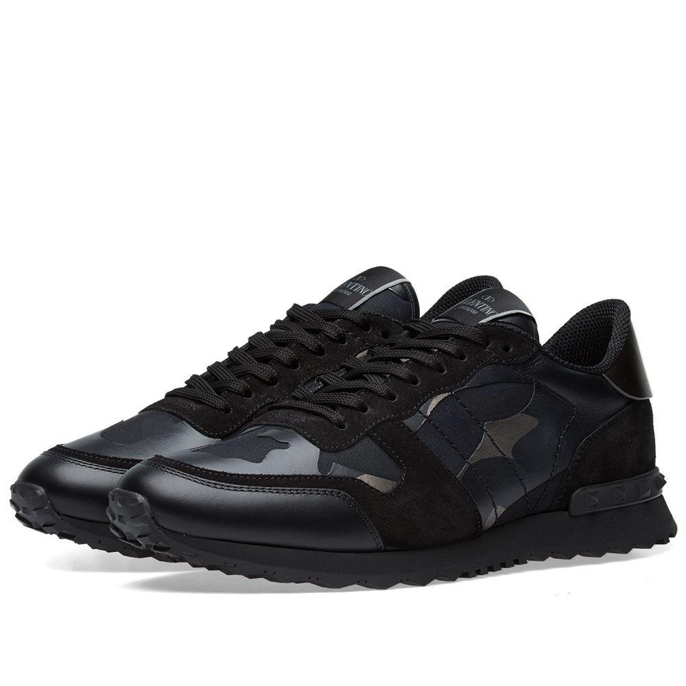 033abec6940a homeValentino Metallic Camo Rockrunner Sneaker. image. image. image. image.  image. image. image. image