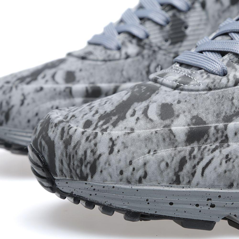 save off 35609 6a9b3 Nike Air Max Lunar 90 SP  Moon Landing . Reflective Silver. S 205. image.  image. image. image. image. image. image