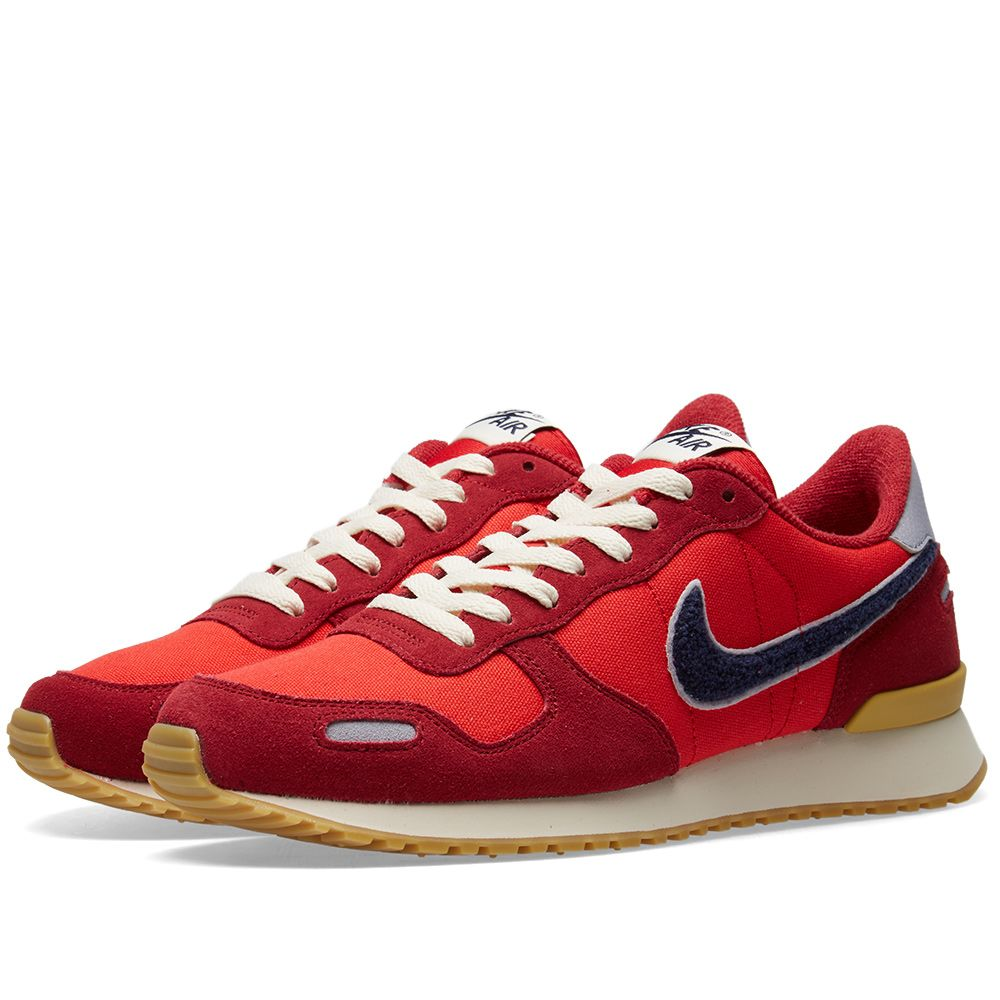 the best attitude 124a7 2a8d8 Nike Air Vortex SE Red, Blue, Purple  Cream  END.