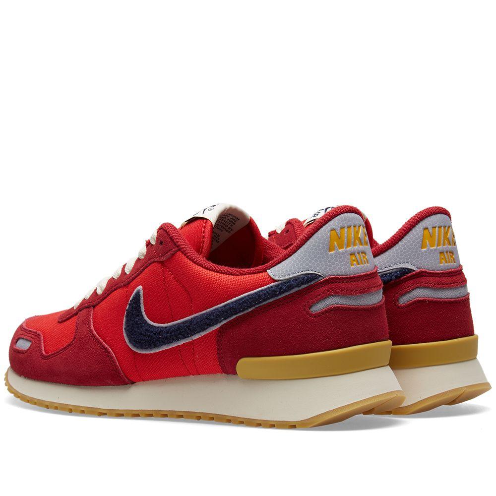 the best attitude 06eda c0e89 Nike Air Vortex SE Red, Blue, Purple  Cream  END.